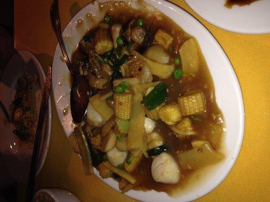 My Thai: yummy