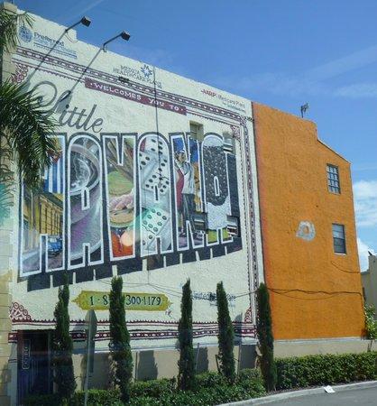 Miami Tour Company : Quartier Little Havana
