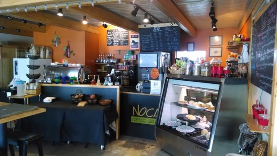 Noca Coffee House