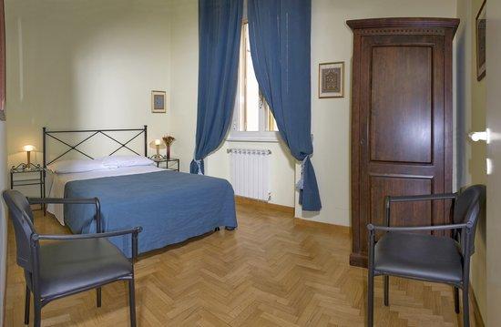 Aurora Apartment: Bedroom