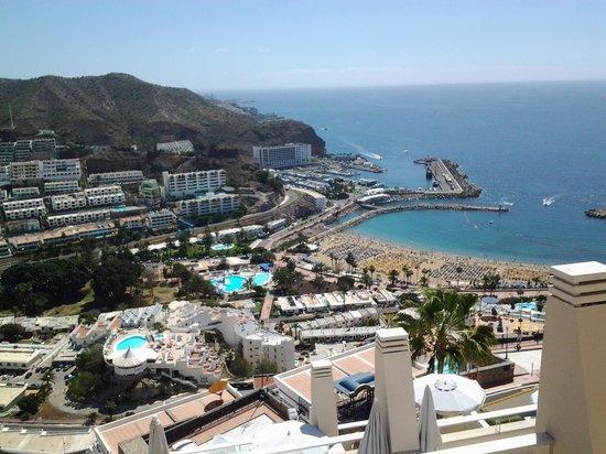 Hotel Riosol : view
