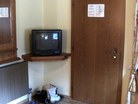 "Hotel-Pension Rotspitz: Maurach am Achensee/Hotel ""Rotspitz"""