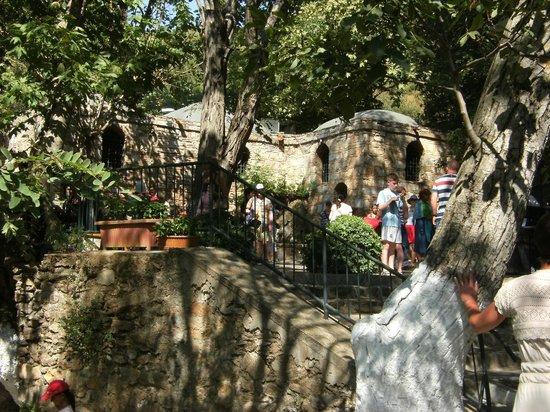 Meryemana (The Virgin Mary's House): House