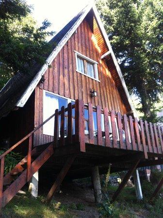 Villa Panil : La Cabaña Nº1
