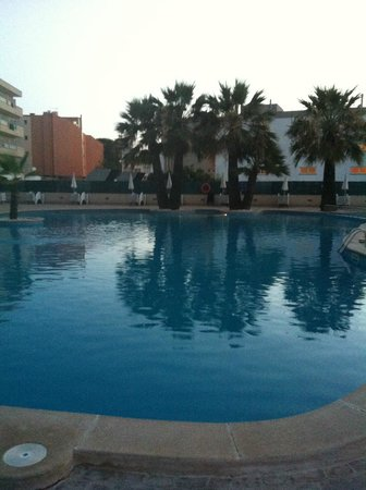 Viva Rey Don Jaime & Spa: Book it! very popular hotel