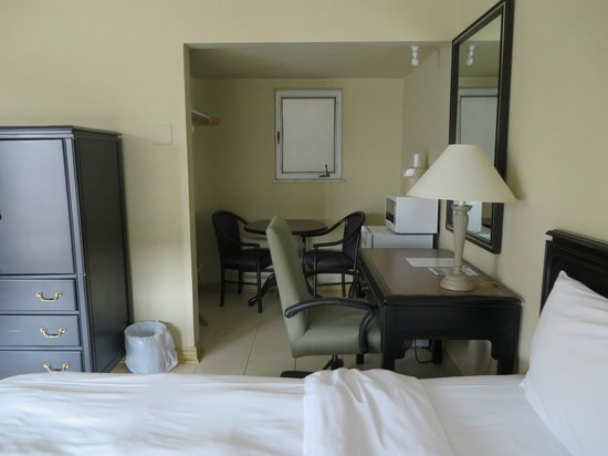 iSleep Inn : King Room