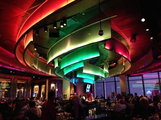 Hard Rock Cafe: Nice atmosphere