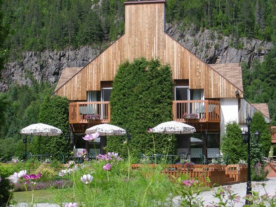 auberge du jardin updated 2017 hotel reviews price On auberge du jardin edmundston