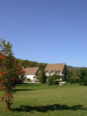 Auberge du Jardin - Parc
