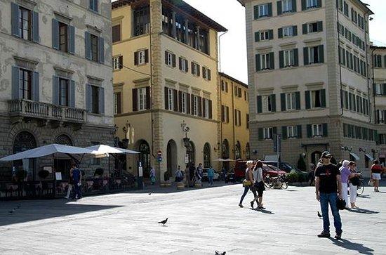 Hotel L'Orologio : hotel exterior