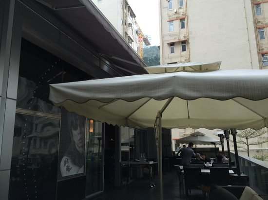 Bo Innovation: Terrace