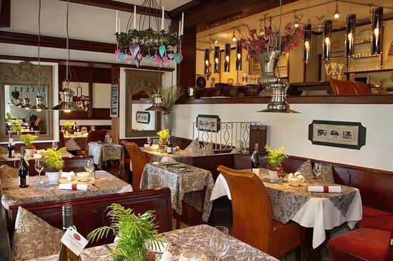 Herzberg's Restaurant