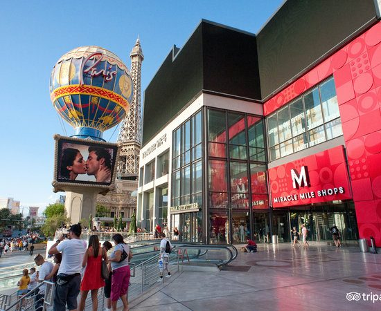 Photo of Hotel Planet Hollywood Resort & Casino at 3667 Las Vegas Blvd S, Las Vegas, NV 89109, United States
