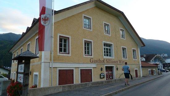 Gasthof Sillianer Wirt: Frontansicht Gasthof
