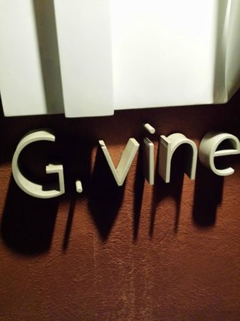 G.vine