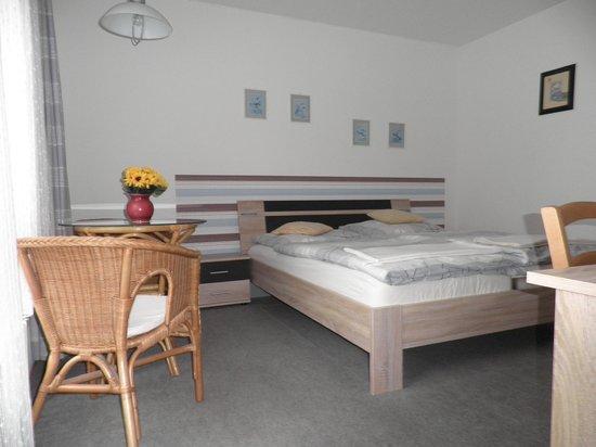 Gastehaus Sonneck: Standardzimmer