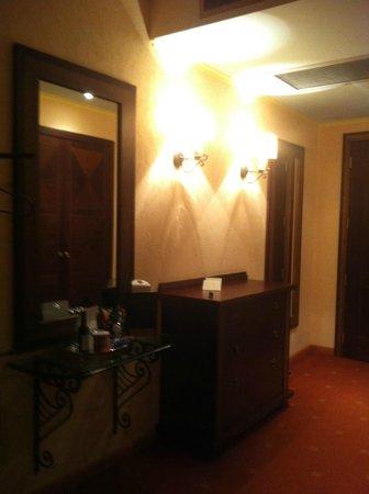 Arena di Serdica Residence Hotel: Hotel Room Arena di Serdica