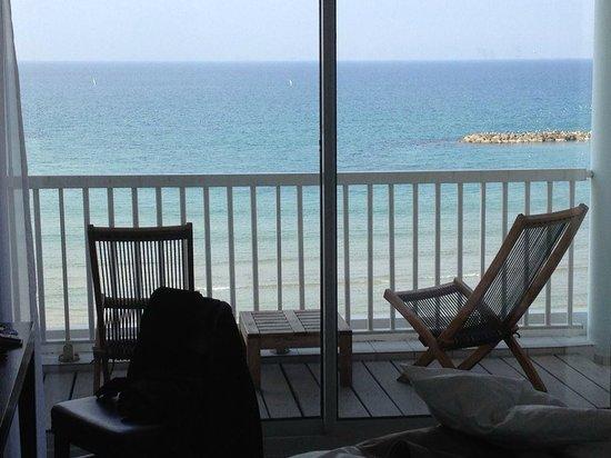 Sea Executive Suites: Ocean View