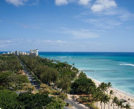 Park shore waikiki desde honolulu haw i for Lucernari di hawaii llc