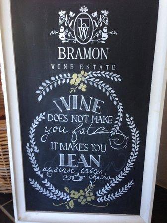 Bramon Wine Estate : Bramon Estate