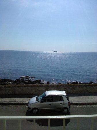 La Finestra Sul Mare: Vista mozzafiato