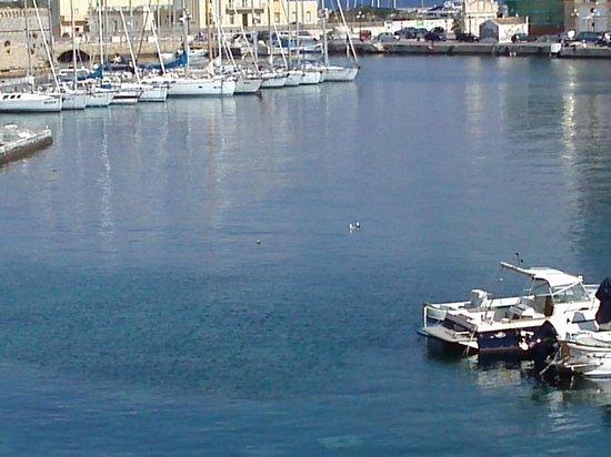 Vista mozzafiato foto di la finestra sul mare gallipoli tripadvisor - La finestra sul mare taormina ...