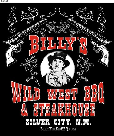 Billy's Wild West BBQ and Wood Fired Pizza: Billy's