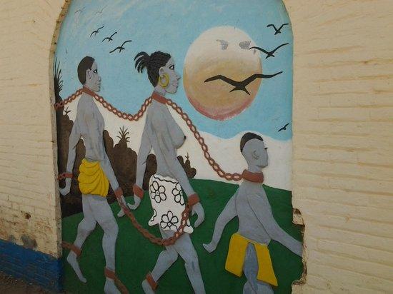 Badala Park: Eiland van Kunte Kinthe