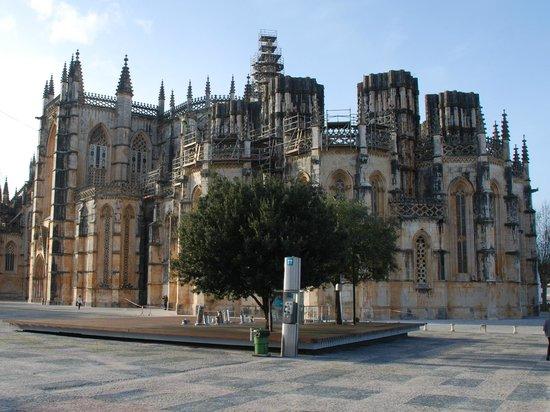 Batalha Monastery: Vue d'ensemble