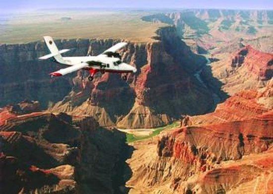 Airplane Tour Grand Canyon Reviews