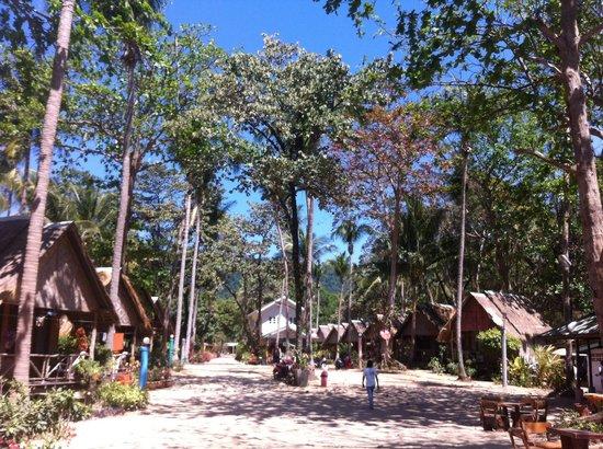 Seapearl Lanta Cottage: Traumhaft idyllische kleine Anlage