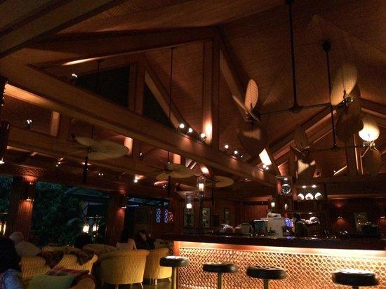 Sofitel Legend Metropole Hanoi: Bamboo bar
