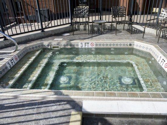 Timber Run Condominiums: Pool