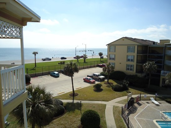 The Victorian Condo-Hotel Resort & Conference Center : Ocean View,,, Dynamic !