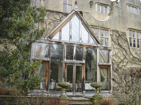 Bibury Court: The Conservatory