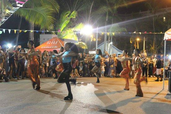 ClubHotel Riu Bambu: 15