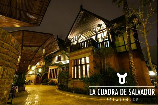 ‪La Cuadra de Salvador Steakhouse‬