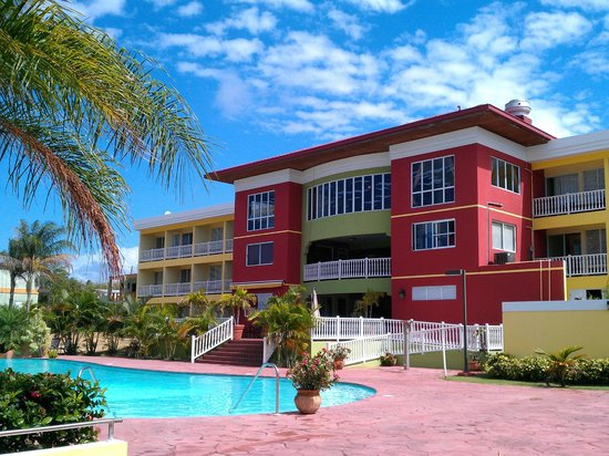 Hotel Punta Maracayo Updated 2018 Reviews Hatillo Puerto Rico Tripadvisor