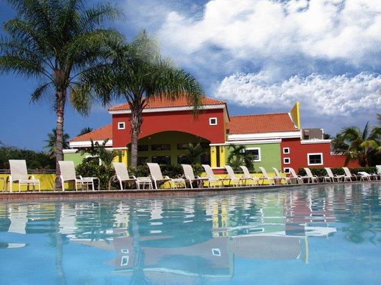 Hotel Punta Maracayo: Centro de Convenciones Sylvia J. Lucena