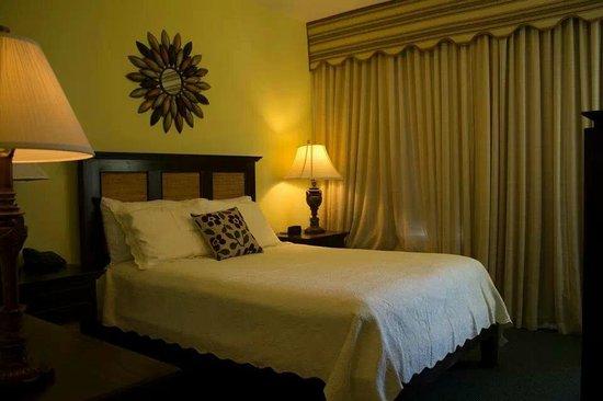 Hotel Punta Maracayo: Habitacion Suite