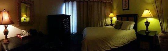 Hotel Punta Maracayo: Habitacion Regular Cama Queen