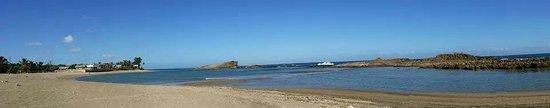Hatillo, Puerto Rico: Playa Sardinera