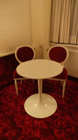 Hotel Amadeus: Room
