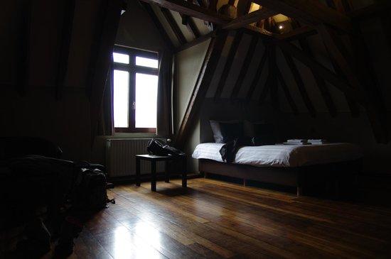 Hotel de Goezeput: Deluxe Room