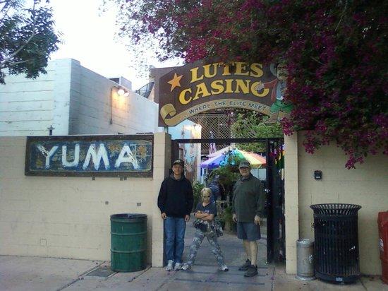 Lutes Casino