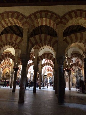 NH Collection Amistad Cordoba: Mezquita - Catedral