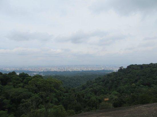Parque Estadual da Cantareira - Nucleo Pedra Grande: Pedra grande