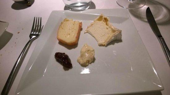 Les Grains D'Argent : Cheese!