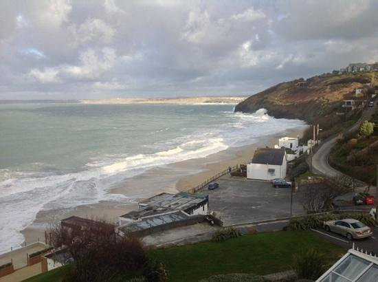 Carbis Bay Hotel & Estate: Carbis Bay