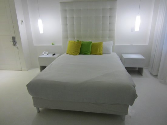 Le Cameleon Boutique Hotel : Immaculate room
